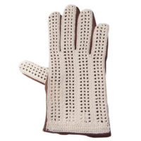 Gloves Guia Crochet
