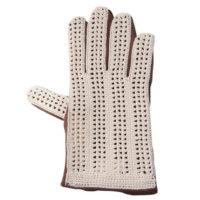Gloves Guia Crochet