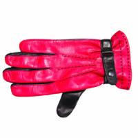Gloves Guia per Vespa