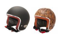 Helmets: Zar Vintage